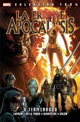 La era de Apocalipsis. 100% Marvel (Rústica 160 pp) #1