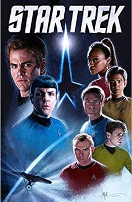 Star Trek: The New Adventures (Softcover) #2