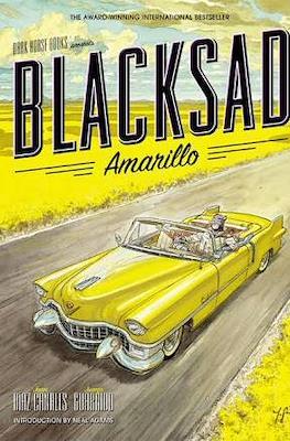 Blacksad (Hardcover) #3