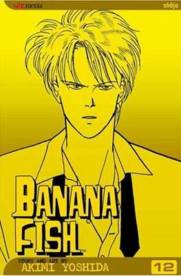 Banana Fish (Softcover) #12