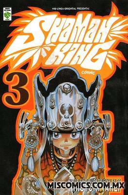 Shaman King #3