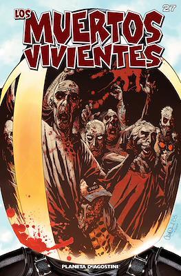 Los Muertos Vivientes (Digital) #27