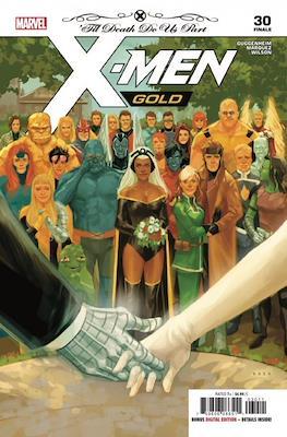 X-Men Gold (Digital) #30
