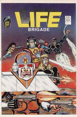 L.I.F.E. Brigade