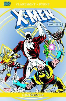 X-Men: L'intégrale (Cartonné) #9.1