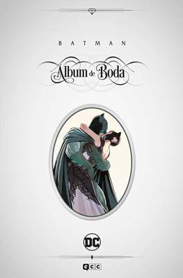 Batman: Álbum de boda #