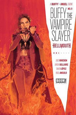 Buffy The Vampire Slayer (2019-) (Comic Book 32 pp) #9