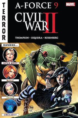 A-Force Vol. 2 (Digital) #9