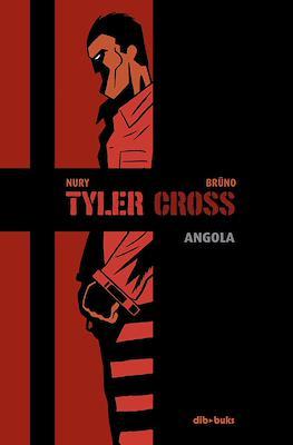 Tyler Cross #2
