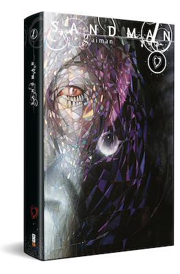 Sandman (Edición Deluxe) (Cartoné 224-608 pp) #1