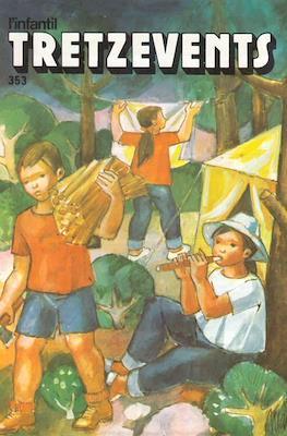 L'Infantil / Tretzevents (Revista. 1963-2011) #353