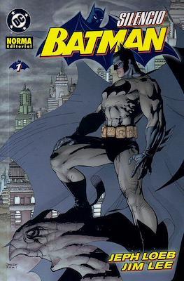 Batman: Silencio (2003) (Rústica 72 pp) #1