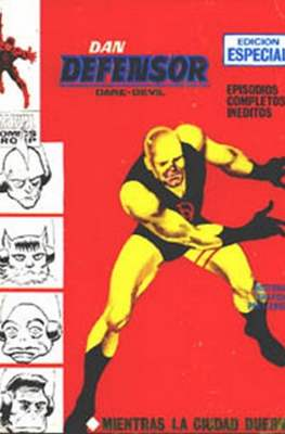 Dan Defensor Vol. 1 #5