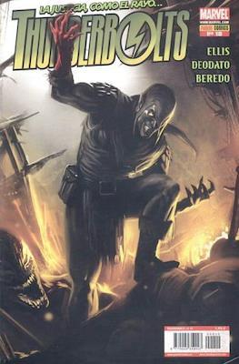 Thunderbolts (2008-2010) #10