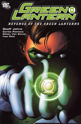 Green Lantern Vol. 4 (Hardcover) #2
