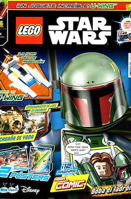Lego Star Wars (Grapa. 36 páginas.) #46