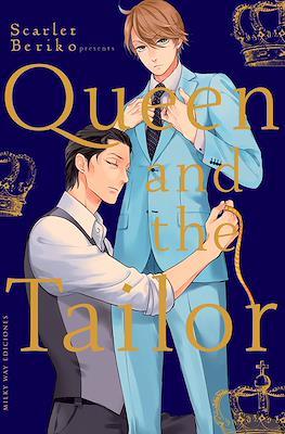 Queen and the Tailor (Rústica con sobrecubierta)