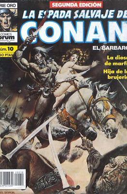 La Espada Salvaje de Conan Vol. 1. 2ª edición #10