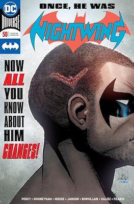 Nightwing Vol. 4 (2016-) (Comic-book) #50