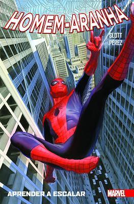Homem-Aranha. Série I