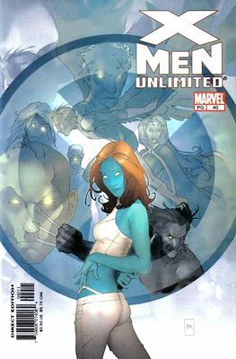 X-Men Unlimited Vol 1 (1993-2003) (Comic-Book) #40