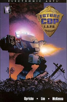 Future Cop L.A.P.D