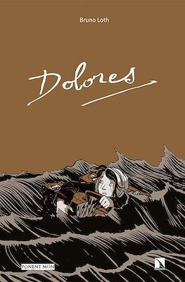 Dolores (Cartoné 80 pp) #