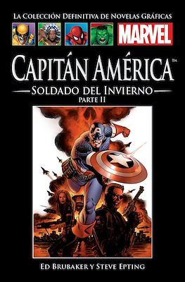 La Colección Definitiva de Novelas Gráficas Marvel (Cartoné) #51