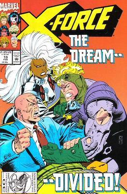 X-Force Vol. 1 (1991-2002) (Comic Book) #19
