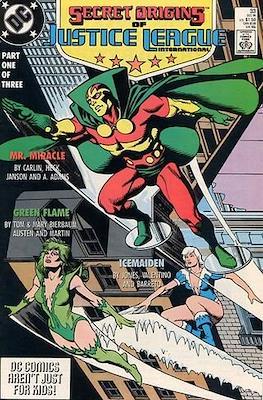 Secret Origins (Vol. 2 1986-1990) #33
