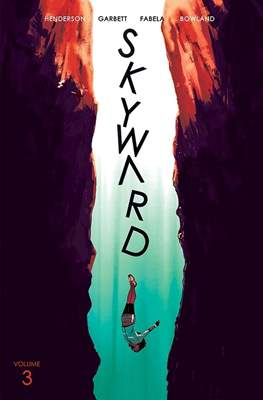 Skyward (Softcover 168-136 pp) #3
