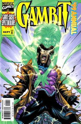 Gambit Annual