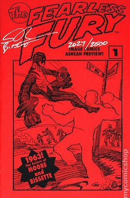 1963 Ashcan #2.1