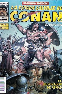 La Espada Salvaje de Conan Vol. 1. 2ª edición (Grapa. 64 páginas) #29