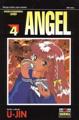 Angel (Rústica) #4