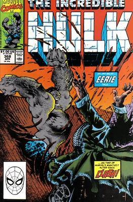 The Incredible Hulk Vol. 1 (1962-1999) (Comic Book) #368