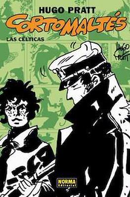 Colección Hugo Pratt (Cartoné/Rústica) #11