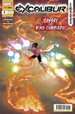 Excalibur Vol. 5 (2020-) #8