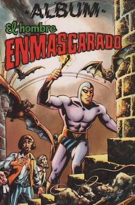 Album El Hombre Enmascarado (Rústica) #4