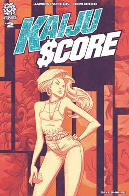 Kaiju $core #2