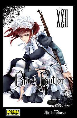 Black Butler (Rústica con sobrecubierta) #22