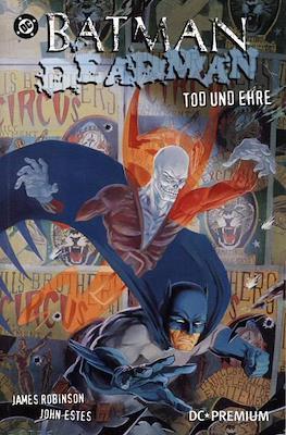 DC Premium (Softcover) #13