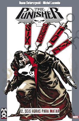 Punisher. Max #12