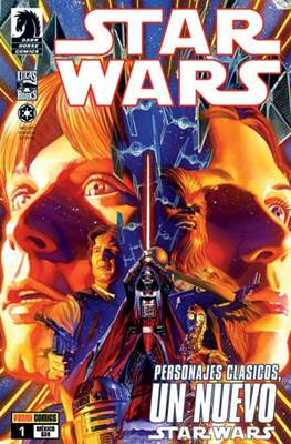 Star Wars Legends (2014-2015)