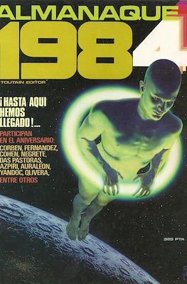 1984 Almanaques (Rústica) #5