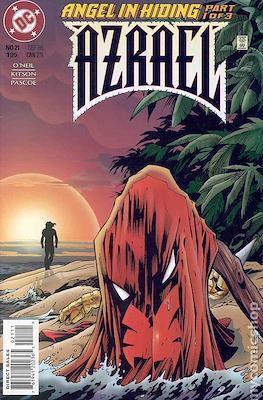 Azrael: Agent of the Bat (1995-2003) (Grapa) #21