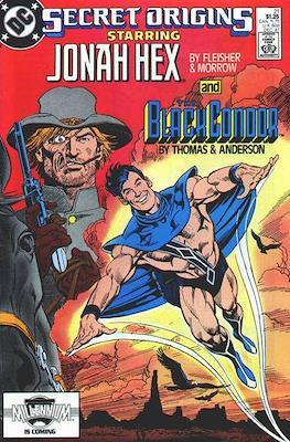 Secret Origins (Vol. 2 1986-1990) #21