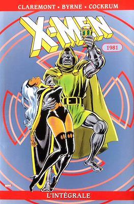 X-Men: L'intégrale (Cartonné) #12