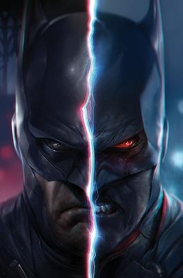 Batman Vol. 3 (2016- Variant Covers) (Comic Book) #84