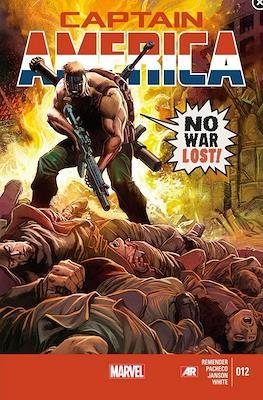 Captain America Vol. 7 (Digital. 2012) #12
